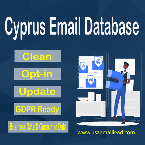 Cyprus Email Database